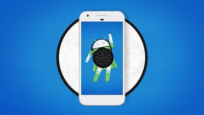 Nyeste tal: sløj, sløj udbredelse af Android 8.0 Oreo