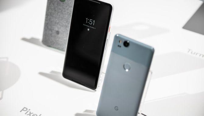 Overblik: Googles nye Android-forbedringer, kinesiske toptelefoner på vej