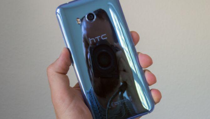Konkurrence – Vind en HTC U11