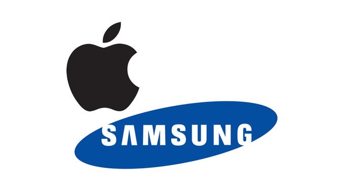 Apple overhaler Samsung i nøglemarked