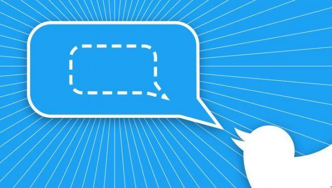 Nu giver Twitter dobbelt op på antal tegn