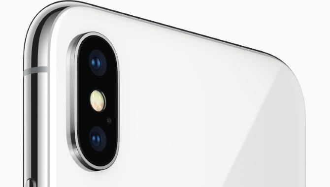 DxOMark: iPhone X er bedst af alle til stillbilleder