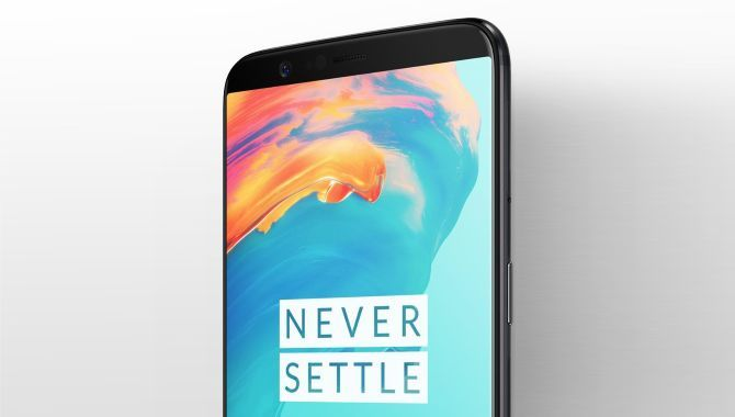 OnePlus 5T kan købes i Danmark den 21. november