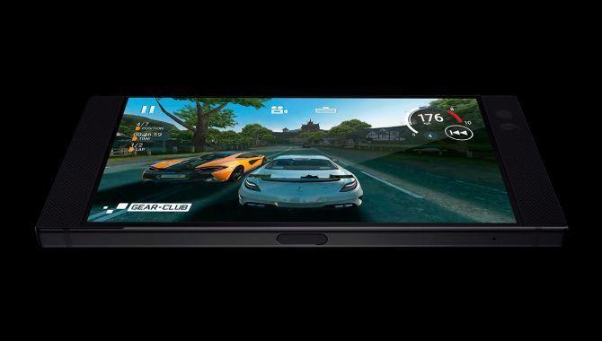 Her er 3's ekslusive Razer Phone-tilbud