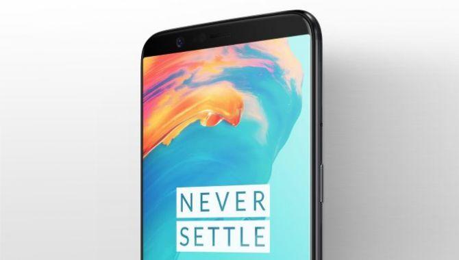 OnePlus puster selv til rygterne om en 5T telefon
