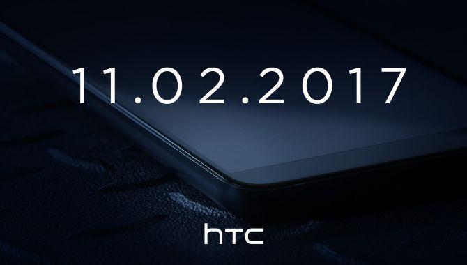 HTC teaser med billeder af U11 Plus