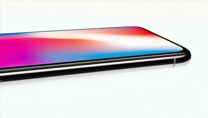 Så meget koster en reparation af skærmen i iPhone X