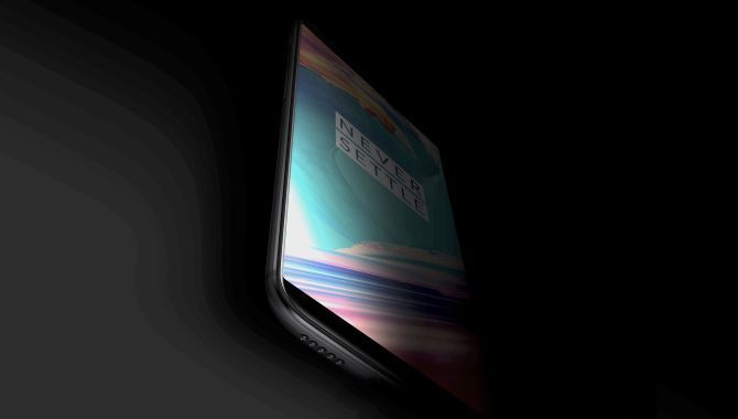 OnePlus 5T spec-læk: Bedre kamera, større skærm og batteri