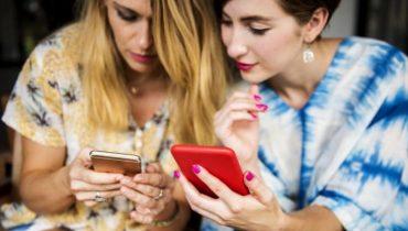 Mobilspil hitter hos kvinder