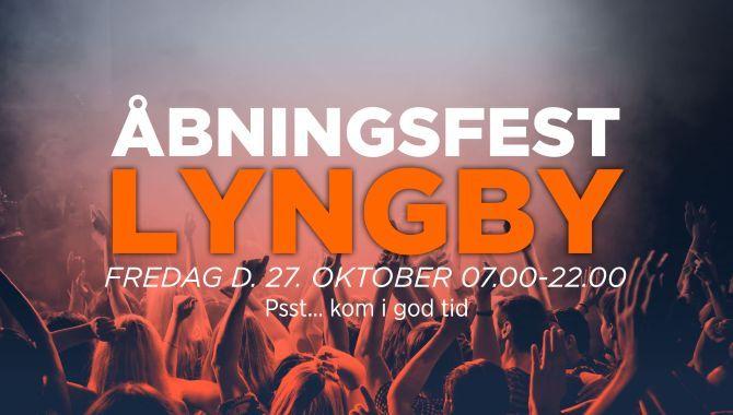 POWER åbner i Lyngby: Her er køtilbuddene [MOBILDEAL]