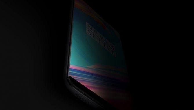 OnePlus 5T salgsmateriale lækket