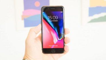 Apple iPhone 8 og 8 Plus: Det fornuftige valg [TEST]