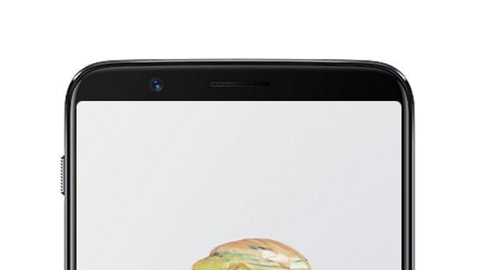 Er dette de første billeder af OnePlus 5T?