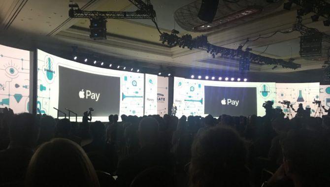 Apple bekræfter dansk lancering af Apple Pay