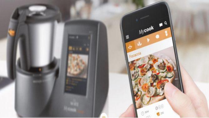 Mycook Touch intelligent madlavning i dit køkken [TEST]