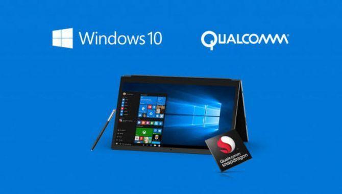 Qualcomm: Vores Windows-laptops holder strøm i dagevis
