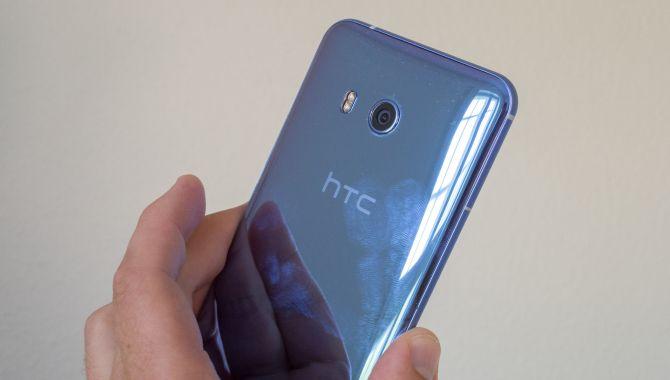 HTC U11 Plus får kæmpebatteri