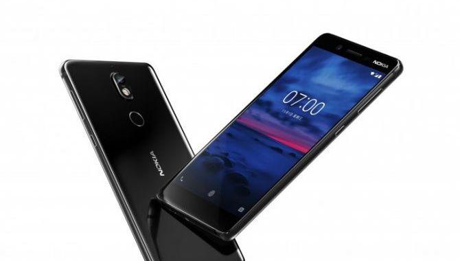 Nokia 7 er ude – men kun i Kina