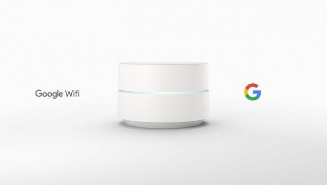 Googles enkle Wi-Fi router får dansk salgsdebut