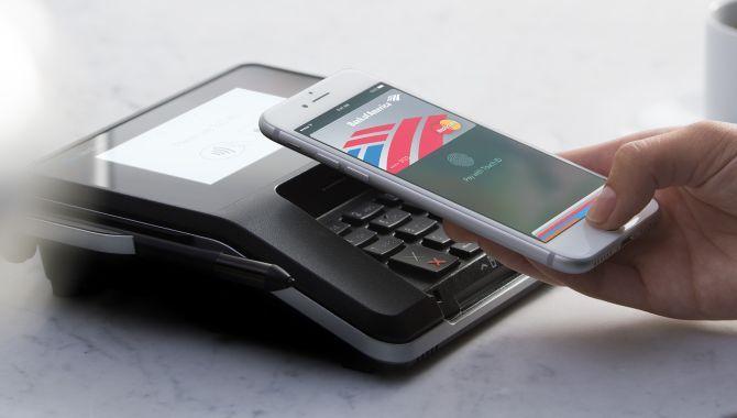 Rygte: Apple Pay kommer til Norden næste uge