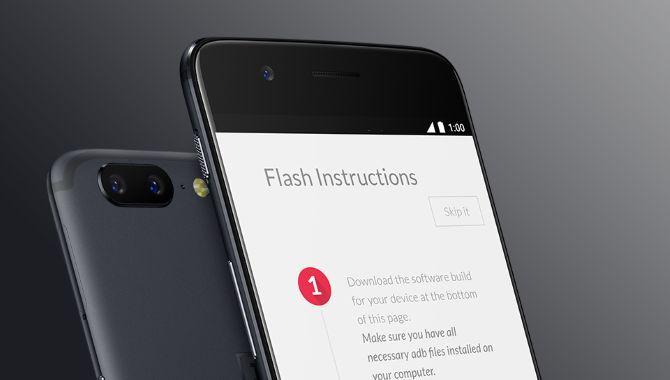 Android 8.0 Oreo ude til OnePlus 3 og 3T som betaudgave