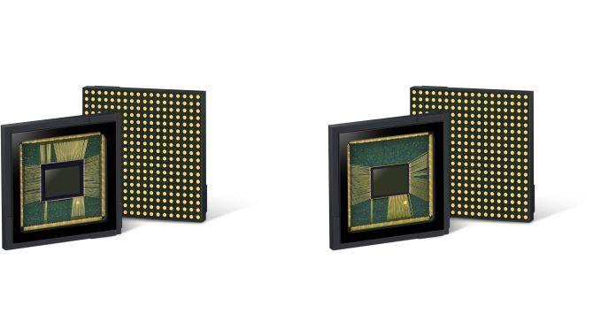 Samsung lancerer nye kamerasensorer – måske til brug i Galaxy S9
