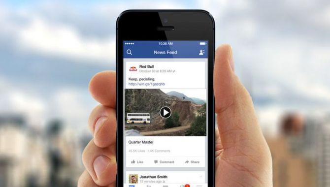 Slå Facebooks automatiske videoafspilning fra [TIP]