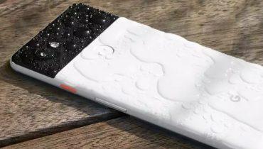 Sådan redder du en våd mobil [TIP]