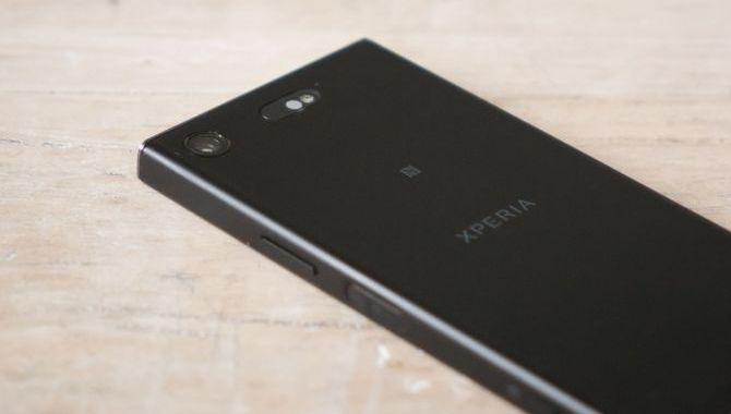 Sony Xperia XZ1 Compact – en lille vågen perle [TEST]