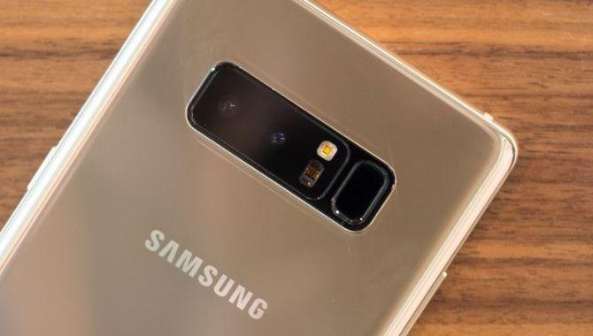 DXOMark: Samsung Galaxy Note8 er den bedste fotomobil