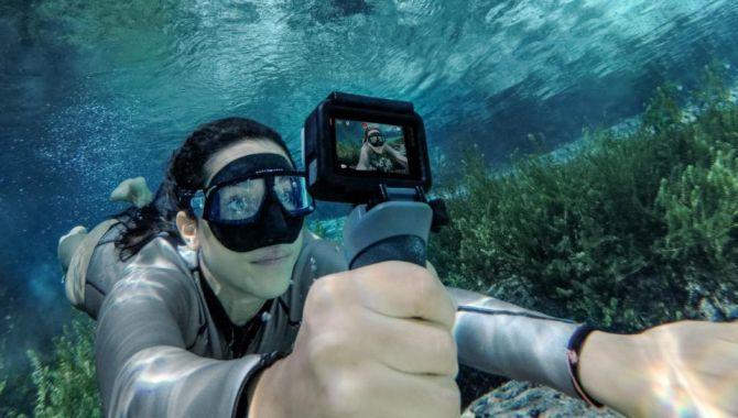 GoPro Hero 6 – Actionkameraet med flest kræfter