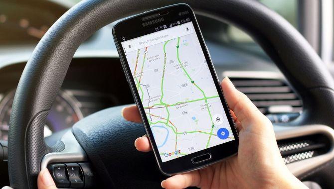 Næste års smartphones får ultra nøjagtig GPS