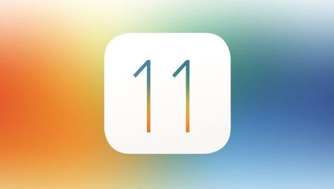 Apple iOS 11.0.1 ude med fejlrettelser