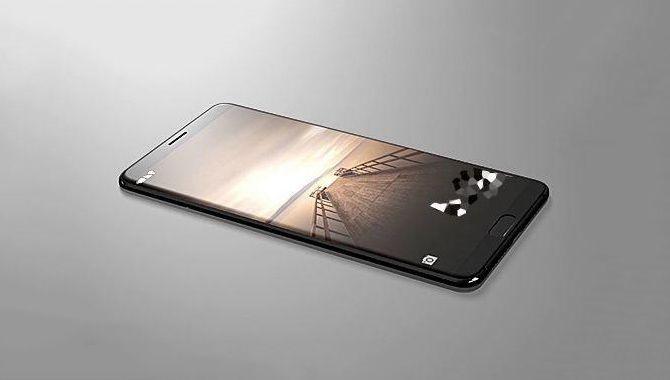 Huawei Mate 10 Pro: officielle specs er ude