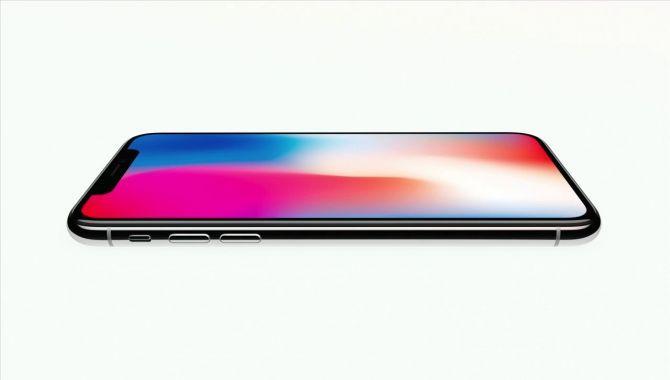 Apple iPhone X får det største batteri