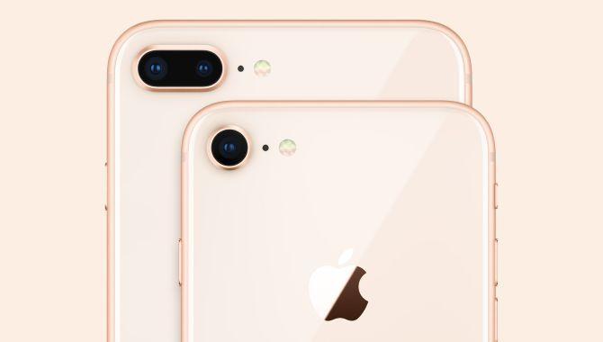 DxOMark: iPhone 8 og 8 Plus har de bedste mobilkameraer