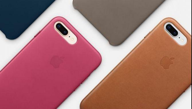Apple iPhone 7 tilbehør fungerer med iPhone 8