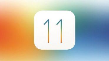 iOS 11 til iPhone og iPad udkommer næste uge