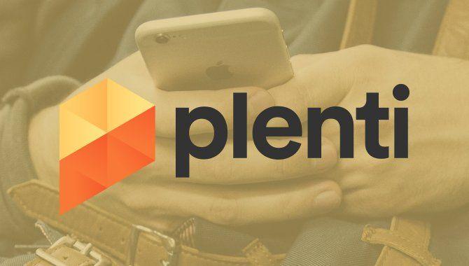 TDC Goup opkøber Plenti