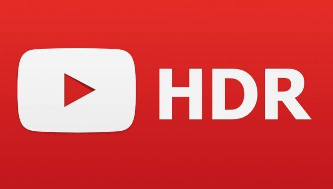 Nu understøtter YouTube-appen HDR-farver