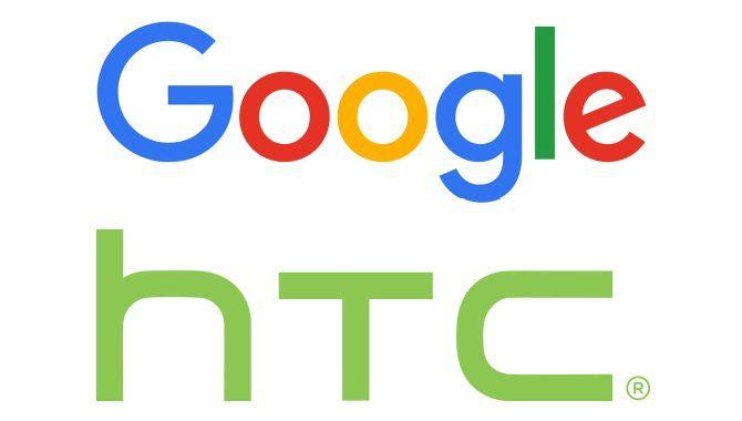 Medier: HTC forhandler med Google om salg af smartphoneafdeling
