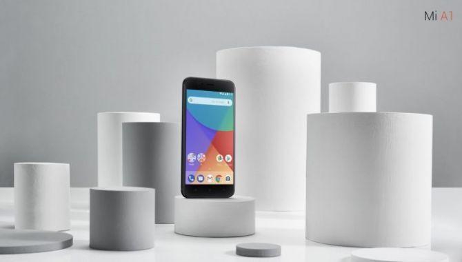 Xiaomi Mi A1: ren Android til superskarp pris