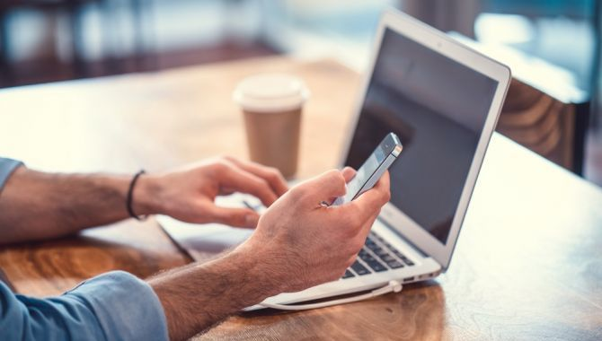 Optimer dit hjemmekontor med apps