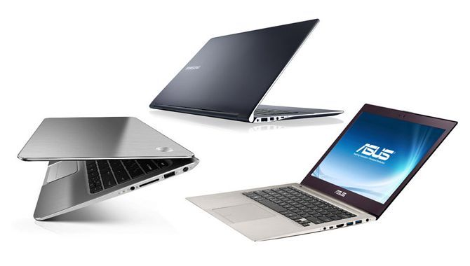 IFA 2017: Nu får billige ultrabooks quad core-processorer