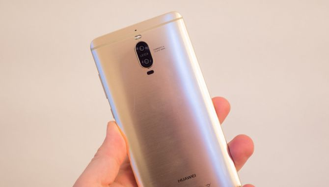 Supertilbud på Huawei-telefoner [MOBILDEAL]