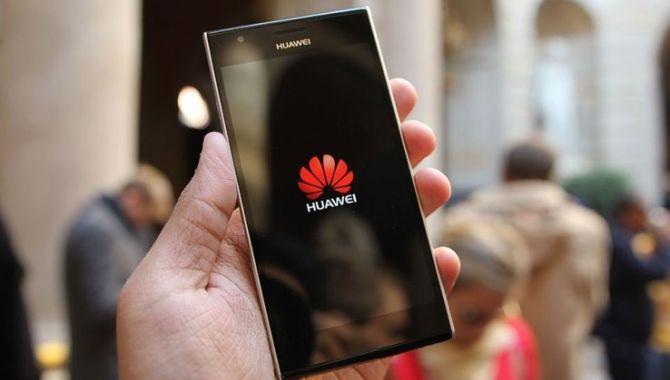 Huawei-salget eksploderer i Danmark