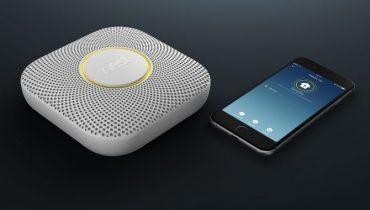 Googles Nest-produkter til hjemmet kan nu købes i Danmark