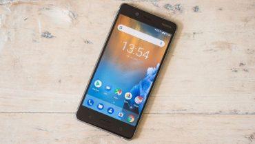 Nokia 8 – klassiske dyder hersker [TEST]