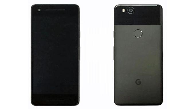 Evan Blass sætter dato på Google Pixel 2 lancering
