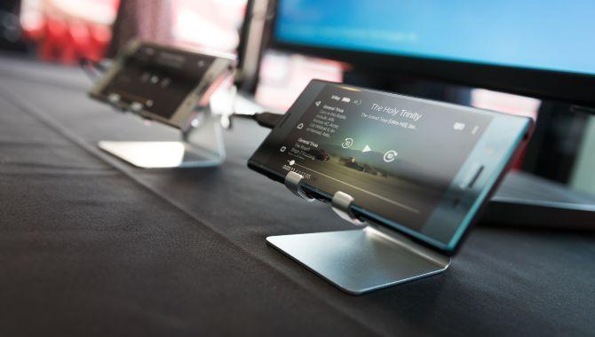 Sony opnår vild downloadhastighed på 750 Mbit/s med XZ Premium